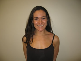 Chicago personal trainer Carlie