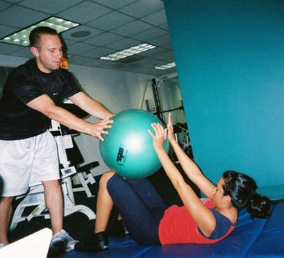 Skokie, Des Plaines, and Rosemont Illinois, Chicago Suburbs Personal Fitness Training